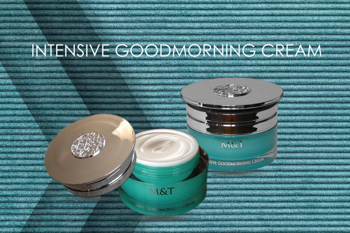 INTENSIVE GOODMORNING CREAM