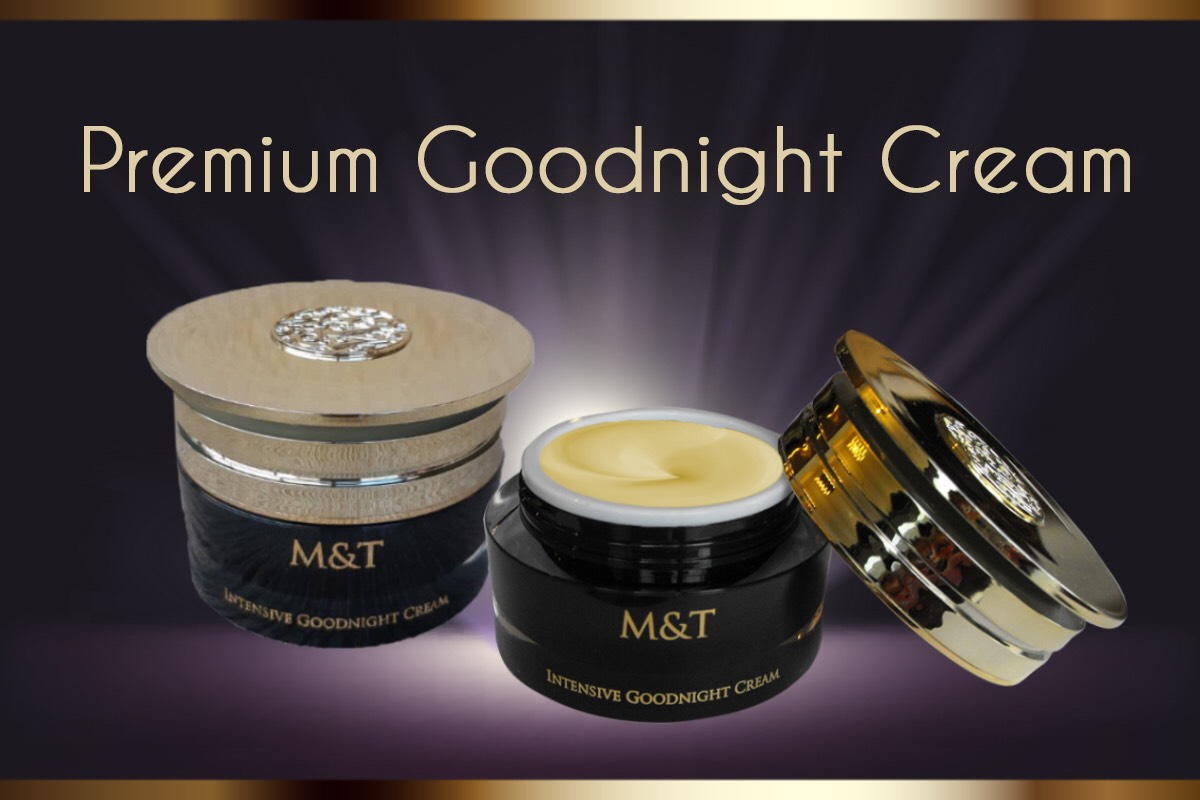 PREMIUM Good night Cream